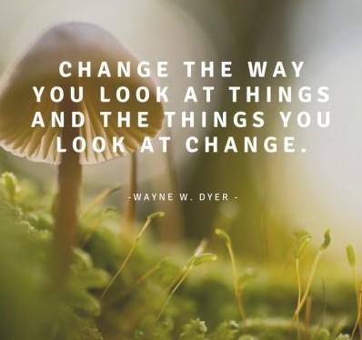 change and addiction