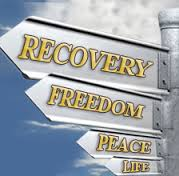 recovery after addiction