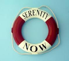 serenity now addiction help